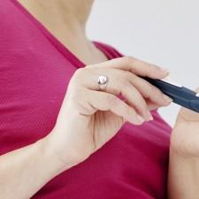 Zwangerschapsdiabetes: een verontrustend hoge bloedsuikerspiegel voor de baby